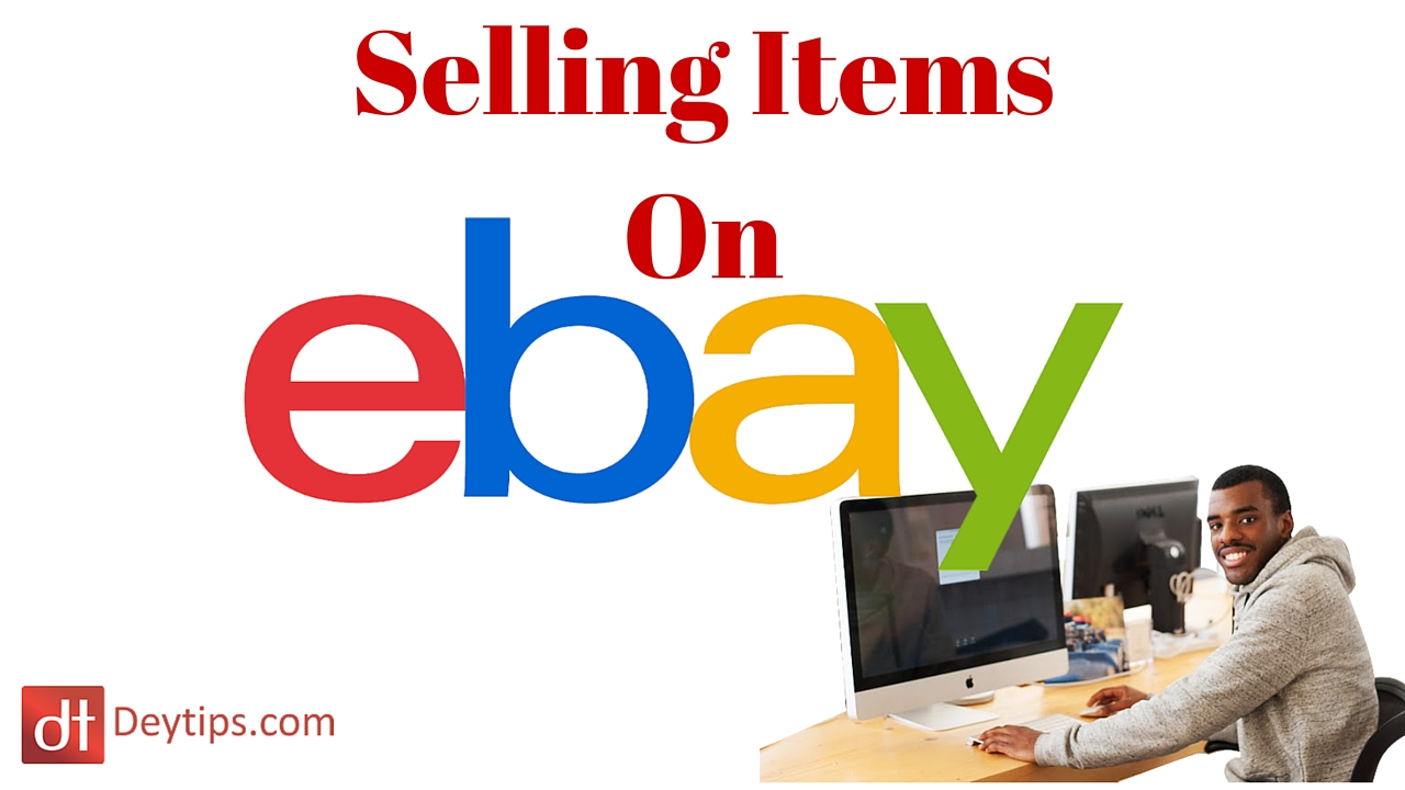 Starting Your Own Small Business Selling Items On Ebay